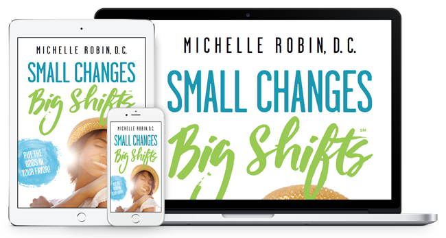 small changes big shifts ebook